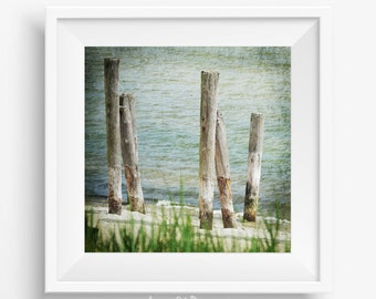 Sea photography - beach photography - water photography - coastal photography - color photography - photography digital - sea printable