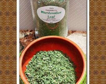 Marshmallow Herb 4oz.