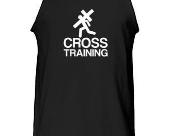 Cross Training Tank Top