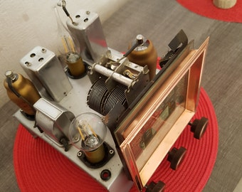 Lamp radio TSF