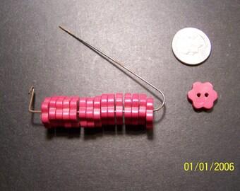 celluloid buttons gear design