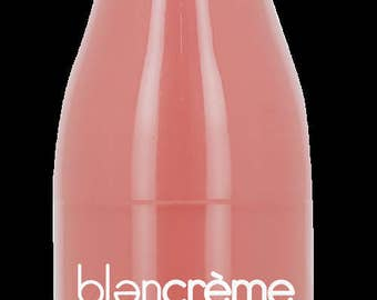 Strawberry Bubble Bath Limo 330ml / 11oz in Glass Limo Bottle