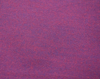 Interweave Chambray in Boysenberry sold by the Fat Quarter