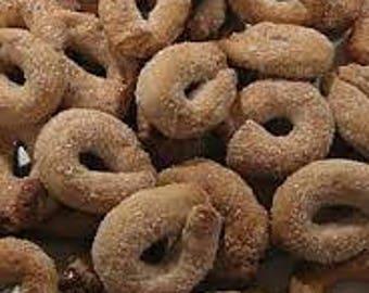 Red Vine Donuts 300g