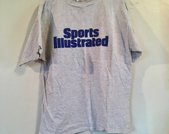 Vintage Sports Illustrated shirt