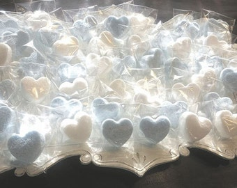 Wedding Favor and Party Favor Bath Bombs 48 for 24 dollars