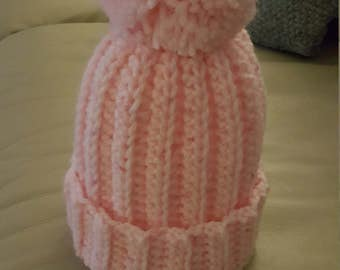 Baby/Toddler Hat