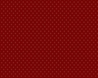 Marcus Fabrics Molly B'S Basics Molly B's Studio R54 4646 0111              -- 1/2 yard increments