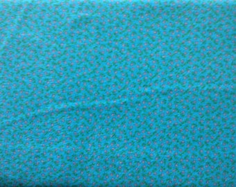 Moda Flannel-- More Basically Baby Flannel by Cheri Strole 10686-15              -- 1/2 yard increments
