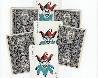Joker Card Cosplay Prop Replica ver 2.0