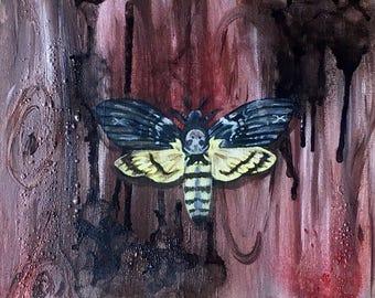 Death Moth