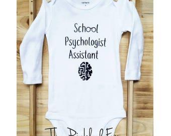 School Psychologist Assistant (9 Months)