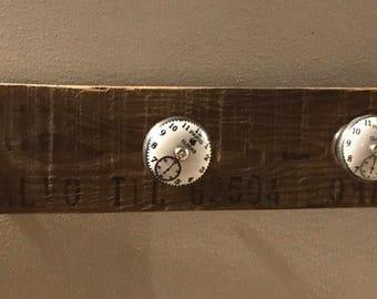 Door clamps