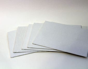 5 Mini canvas panels available when you buy painting kit