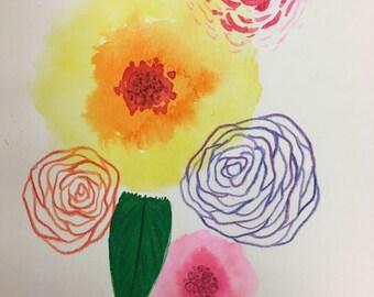 Flowers Series 3.1