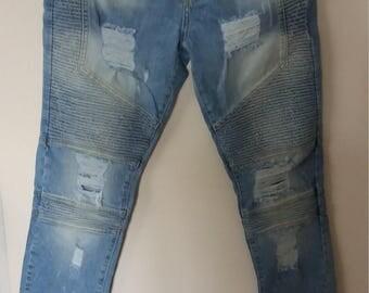 Represent Jeans       size 32