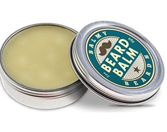 Beard Balm - Citrus Musk scented