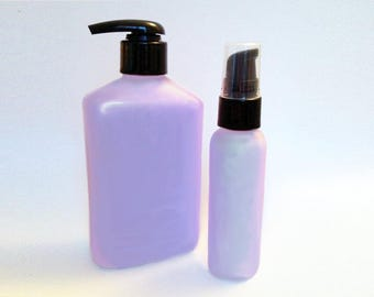 Laughter & Lavender Vegan Handcrafted Lotion