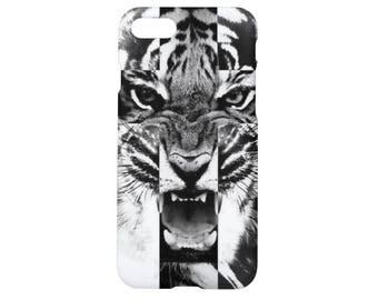 Tiger iPhone 7 case iPhone 7 plus case iPhone 6s case iPhone 6 iPhone 6s plus iPhone 6 plus iPhone 5s case iPhone SE iPhone 4s case