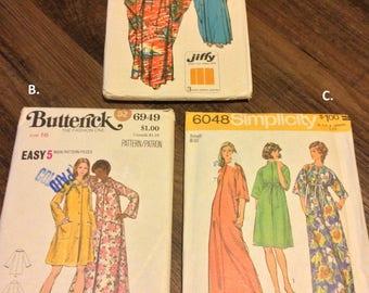 Simple Sew Vintage Patterns