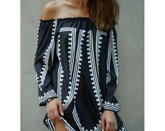 Woman's dress, off the shoulder summer dress, beach dress, dress, best seller, top pick
