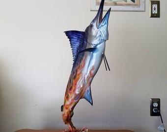 Marlin From Hell