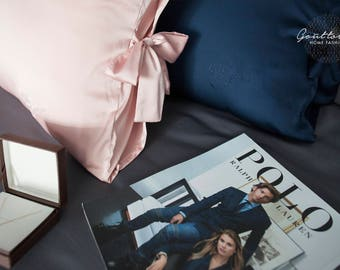 Satin Silk Pillowcase