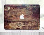 Wooden Decal MacBook Pro Retina Sticker MacBook Pro Retina 15 Sticker MacBook Air 13 Inch Mac Book Cover Laptop Cover Mac Decal ES0004