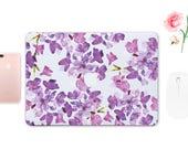 Floral Laptop Skin Macbook Air Skin Macbook Pro Skin Macbook Cover Macbook Decal Macbook Sticker Retina Macbook Pro 2016 Clear Skin ESD046