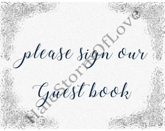 Guestbook Sign Download