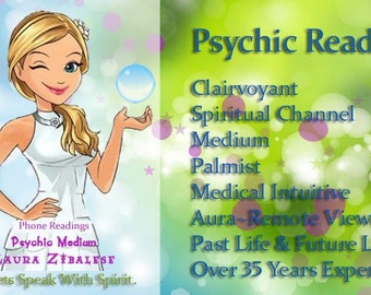 3 Question Psychic Reading written