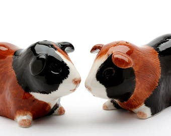Hamster Salt and Pepper Shaker Set (20745)