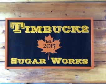 Custom Wood Signs| Wood Signs| Hand Made|