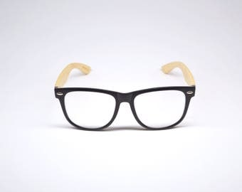 THE STEW (Bamboo glasses / bamboo glasses) by Yen Fashion Co.