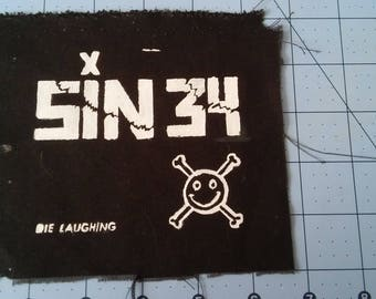 SIN34 patch