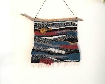 Marin Woven Wall Hanging
