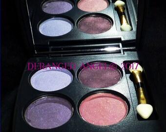 Purples N More Quartet