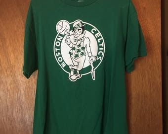 Celtics shirt