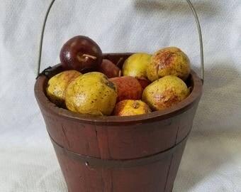 Treenware Bucket
