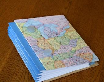 Wanderlust Travel Journal