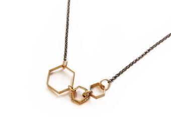 Ursa Mini Necklace