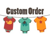CUSTOM ORDER Set of 9 Teacher Shirts
