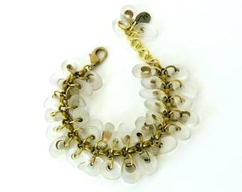 Column Bracelet
