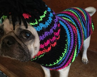 Sweater Set for small dogs