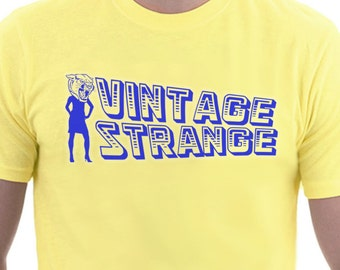 funny t-shirt, cougars, graphic tees, vintage, hipster, humor, screen print, gift, boyfriend, husband, ironic, bizarre, abstract, trendy