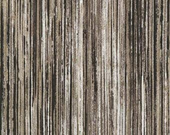 Shadow Chic -Textured Stripe- Shadow -Timeless Treasures -Quilt Fabric -By the yard- By the half yard -by Michele D'Amore.