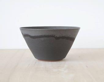 medium charcoal bowl.
