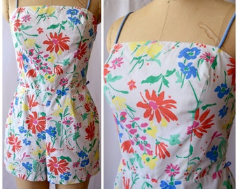 """Floral Burst 
