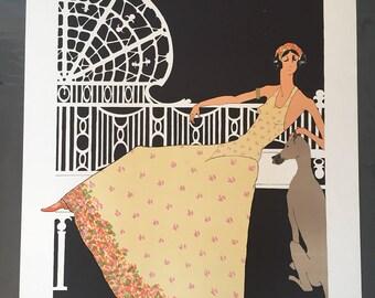 Fashion Art Print - limited edition