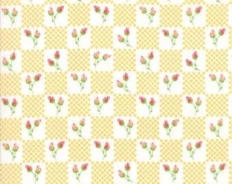 Lulu Lane (29024 13) Buttercup Flower Patch by Corey Yoder